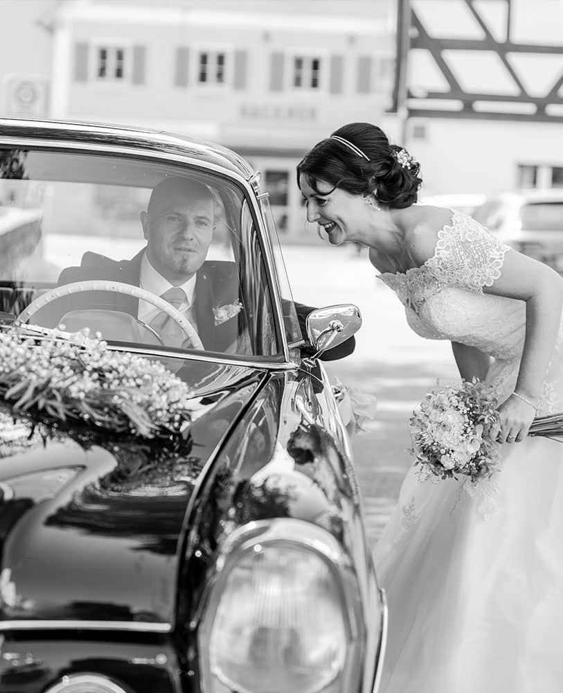 Paarfotos, Hochzeitsshooting